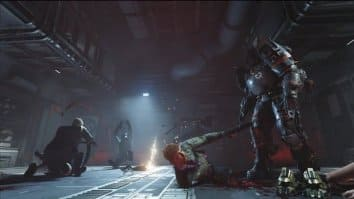 Скриншот четвёртый из Wolfenstein: Youngblood