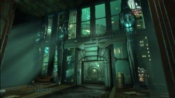 Скриншот второй из BioShock Remastered