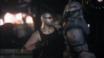 Скриншот четвёртый из The Chronicles of Riddick Assault on Dark Athena
