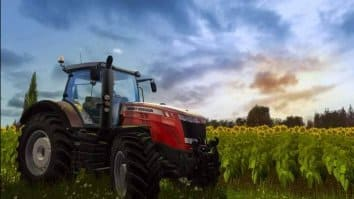 Скриншот четвёртый из Farming Simulator 17