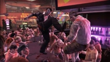 Скриншот второй из Dead Rising 2: Off the Record