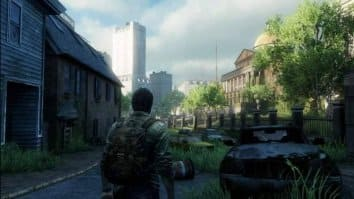 Скриншот четвёртый из The Last of Us