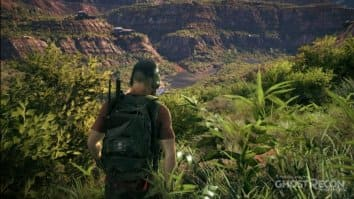 Скриншот второй из Ghost Recon: Wildlands