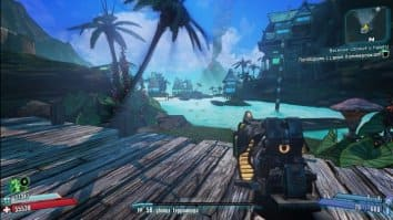 Скриншот третий из Borderlands 2: Tiny Tina's Assault on Dragon Keep
