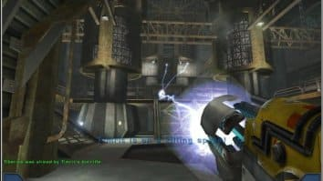 Скриншот второй из Unreal Tournament 2003