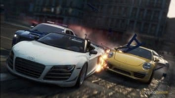 Скриншот четвёртый из Need for Speed: Most Wanted Ultimate Speed
