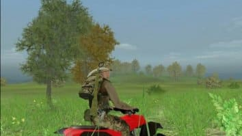 Скриншот второй из Hunting Unlimited 3