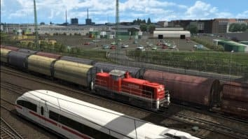 Скриншот четвёртый из Train Simulator 2019