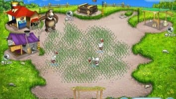 Скриншот четвёртый из Farm Frenzy Mega Pack