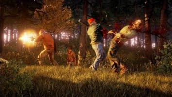 Скриншот четвёртый из State of Decay 2