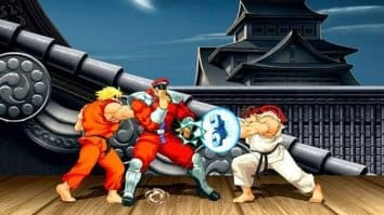 Скриншот четвёртый из Ultra Street Fighter II: The Final Challengers