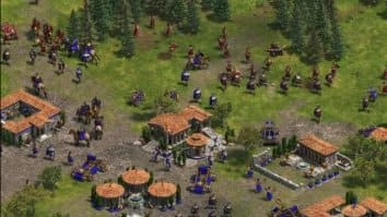 Скриншот четвёртый из Age of Empires: Definitive Edition