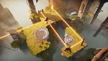 Скриншот четвёртый из Archaica The Path of Light