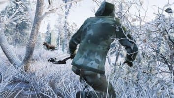 Скриншот четвёртый из Hunting Simulator