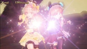 Скриншот первый из Atelier Lydie and Suelle The Alchemists and the Mysterious Paintings