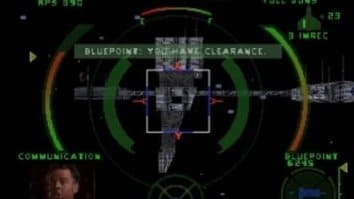 Скриншот третий из Wing Commander IV: The Price of Freedom