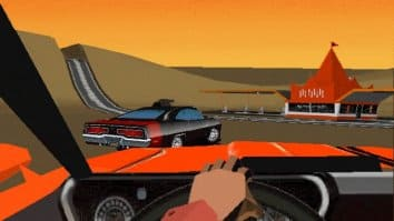 Скриншот четвёртый из Interstate '76 The Arsenal