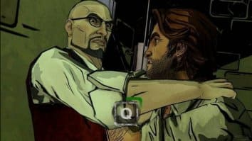 Скриншот четвёртый из The Wolf Among Us 2