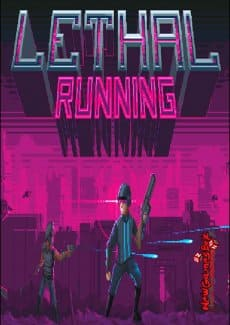Постер Lethal Running: Prologue