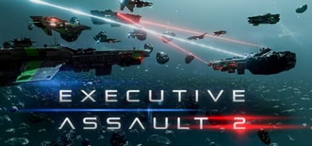 Логотип Executive Assault 2