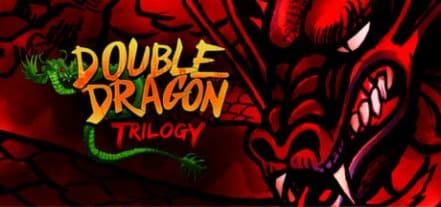 Логотип Double Dragon Trilogy