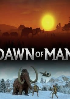 Постер Dawn of Man