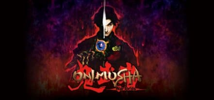 Логотип Onimusha: Warlords (Remastered)