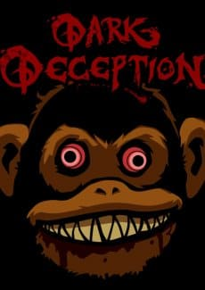 Постер Dark Deception