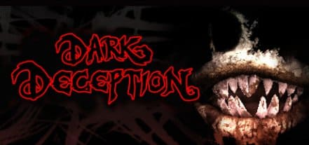 Логотип Dark Deception