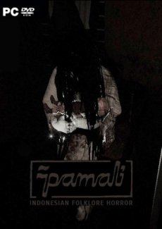Постер Pamali: Indonesian Folklore Horror