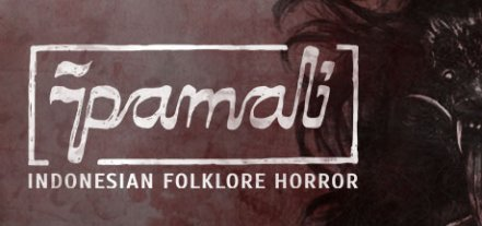 Логотип Pamali: Indonesian Folklore Horror