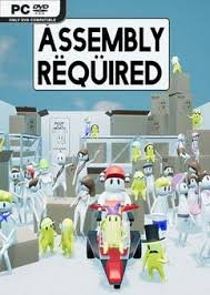 Постер Assembly Required