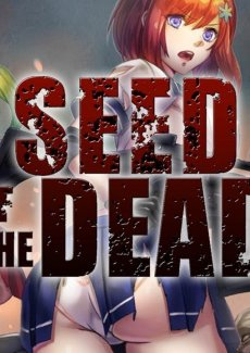 Постер Seed of the Dead