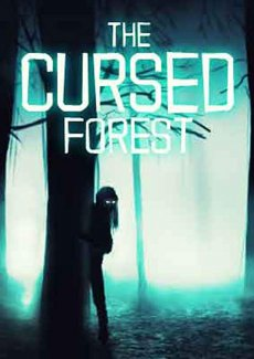 Постер The Cursed Forest