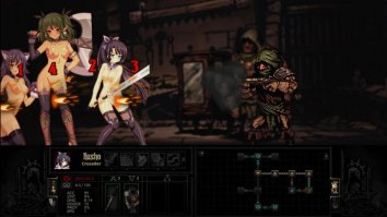 Скриншот четвёртый из Darkest Sex Dungeon