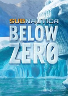 Постер Subnautica Below Zero