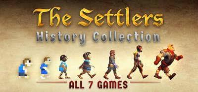 Логотип The Settlers: History Collection