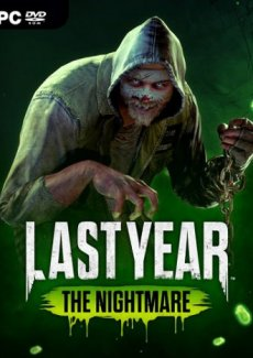 Постер Last Year: The Nightmare
