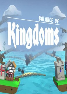 Постер Balance of Kingdoms