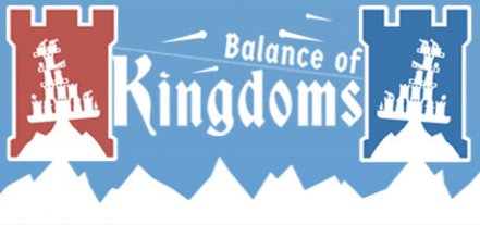 Логотип Balance of Kingdoms