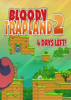 Bloody Trapland 2
