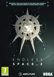 Постер Endless Space 2