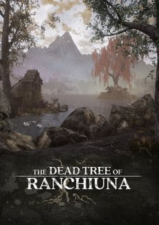The Dead Tree of Ranchiuna