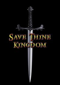 Save Thine Kingdom