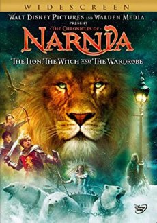 Постер The Chronicles of Narnia: The Lion, The Witch and The Wardrobe