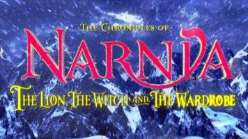 Логотип The Chronicles of Narnia: The Lion, The Witch and The Wardrobe