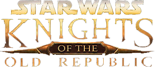 Логотип Star Wars: Knights of the Old Republic