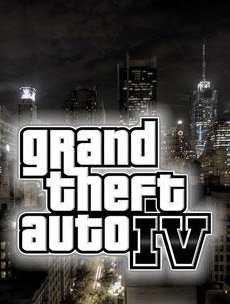 Постер Grand Theft Auto IV - Final Mod