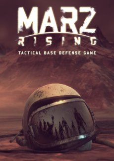 Постер MarZ: Tactical Base Defense