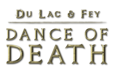 Логотип Dance of Death: Du Lac & Fey